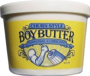 Boy Butter package