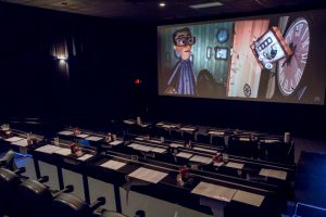 cinebarre theater