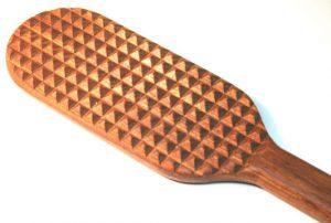 tenderizer spanking paddle