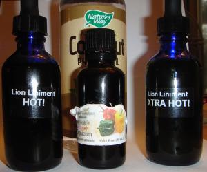 hot stuff kit