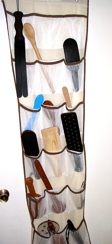 paddle collection